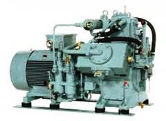 JP Sauer & Sohn Air Compressor Spare Parts