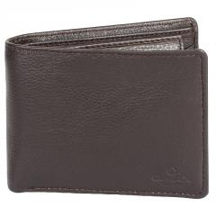 Genuine Leather Wallet Bifold