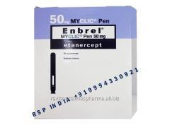 ENBREL 50 MG