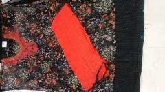 Georgette kranchi Un-stitched Suit