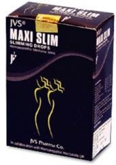 Slimming drops