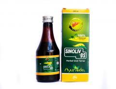 Sinoliv-DS Syrup