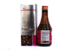 Royal Zyme-P Syrup