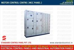 Motor Control Centre - MCC Panel