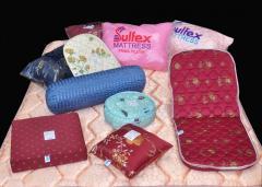 Sulfex Mattress