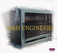 Plywood Core Veneer Dryer Press