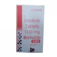 Birlotib 100 Mg Tab