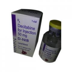 D-Nib 50 Mg Inj