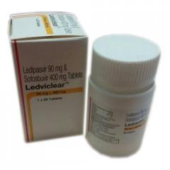 Ledviclear Tab