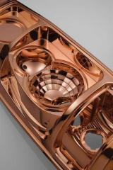 High Speed Copper Cyanide Baths for Zinc Die Casting