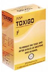 Toxigo