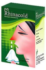 RhinaCold (For Allergy)