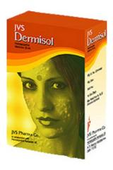 Dermisol (For skin Allergy & eczema)