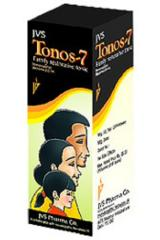 Tonos-7 (general Tonic For All)
