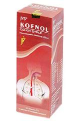 Kofnol (Cough Syrup)