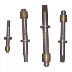 Non Rising Spindle -NRS- NUT