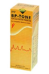 B P Tone (For Gastric Disturbances)