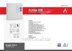 Active 108 - Burglar Alarm System