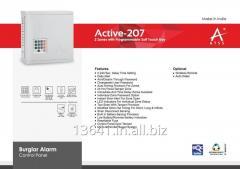 Active 207 Burglar Alarm System