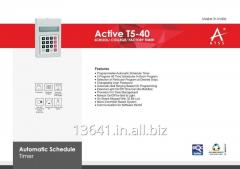 Active T5-40  School, College, Factory Timer