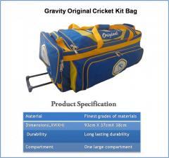 Gravity Original Cricket Kit Bag