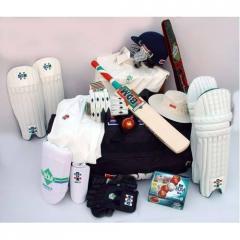 Bdm Cricket Club Kit