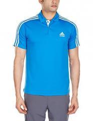 Men's Adidas Cricket Polo tee