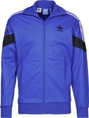 Men's Adidas cricket track top