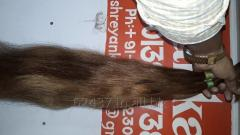 Coloured - Virgin Indian Remy Hair Weft