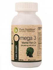 Omega 3 (triplu putere)