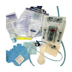 Catheter Kit