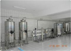 Automatic Mineral Water Project