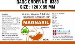 Magnasil Suspension