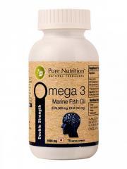 Omega 3 (dubla puterea)