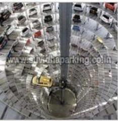 Multi Level Car Parking System(MLCP)