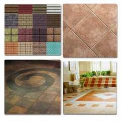 Ceremic tiles