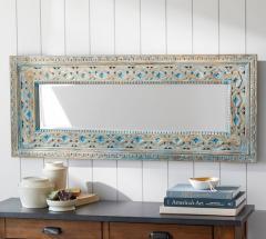 Decoretive wooden Mirror Frame