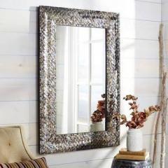 Decoretive Mosaic wall Mirror Frame