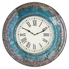Decoretive Mosaic wall clock