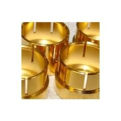 GOLD PLATING PROCESS