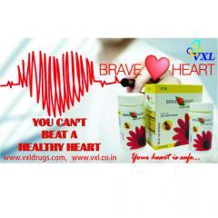 Cardiac Care Herbal Medicine  - Brave Heart