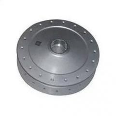 Front brake drum (motorcycle)  AON.FBD-1 for HERO