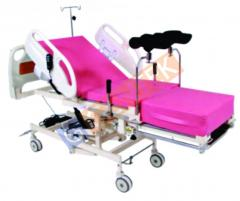 Labour Delivery Room Bed (Electric /Hydrulic)