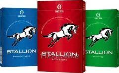 Stallion Cigarettes