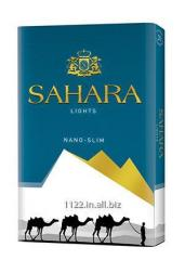 Sahara Cigarettes