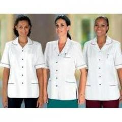 Hospital Uniforms and Outerwears