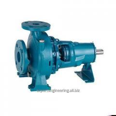 GCP Series Chemical Process Pump