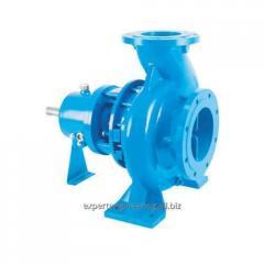 GTFP Series Centrifugal Air Cooled Hot Oil Pump