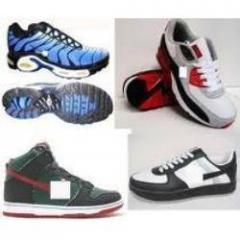 School and Sports Shoes