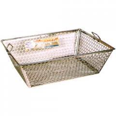 Stainless Steel Kitchen Utensil Basket For Multi
